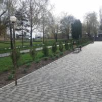 Доброводівський парк Слави