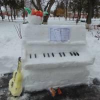 Музичні інструменти (с. Ладижинка)