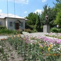 Музей І.М.Піддубного с.Красенівка