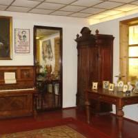 музей М.П.Старицького с. Кліщинці