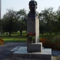 Пам'ятник Івану Ле с.Придніпровське