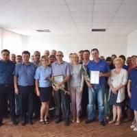 День працівників нафтогазового комплексу і паливної промисловості