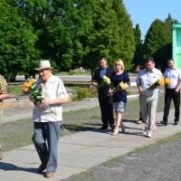 День скорботи і вшанування пам'яті жертв в Україні