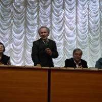 Події Майдану у творчості поетів, письменників та художників, які завітали до Бахмача