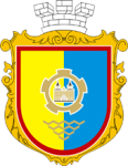 Герб - Бахмацька міська рада