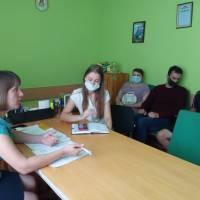 Ініціативна група з підготовки до проведення установчих зборів