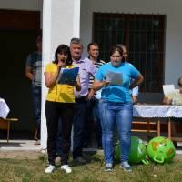 Спортивне свято « Діти – олімпійська надія України»   05.06.2018