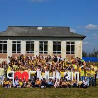 День народження гімназії відзначили 106 річницю