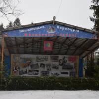 Вашківецька маланка 2017