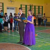 29 квітня відзначає Міжнародний день танцю Вашківецька ЗОШ І-ІІІ ступенів.
