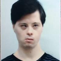 Данилюк Денис - син