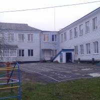 Дитячий навчальний заклад №4
