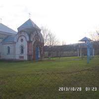 Петрашівська українська автокефальна православна церква