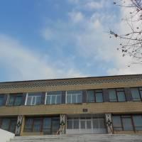 Миронівська школа