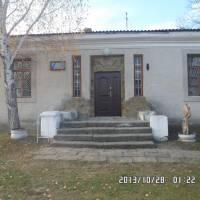 Петрашівська сільська бібліотека