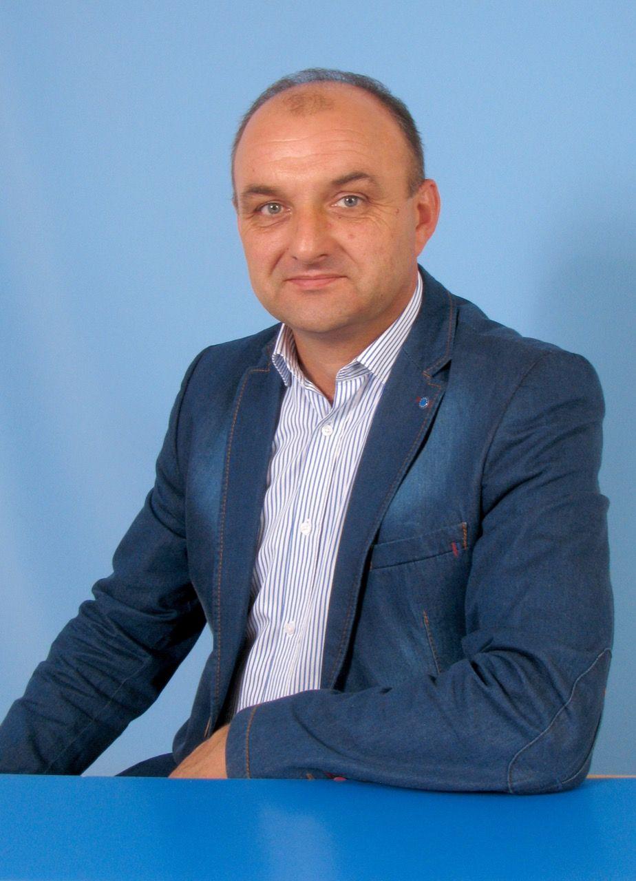 Горенюк Олександр Петрович