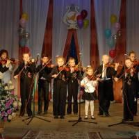 Гніванській музичній школі виповнилося 30 років!