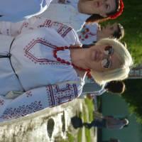 У Гнівані пройшов парад вишиванок