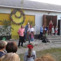 В Грижинцях святкували  Івана Купала