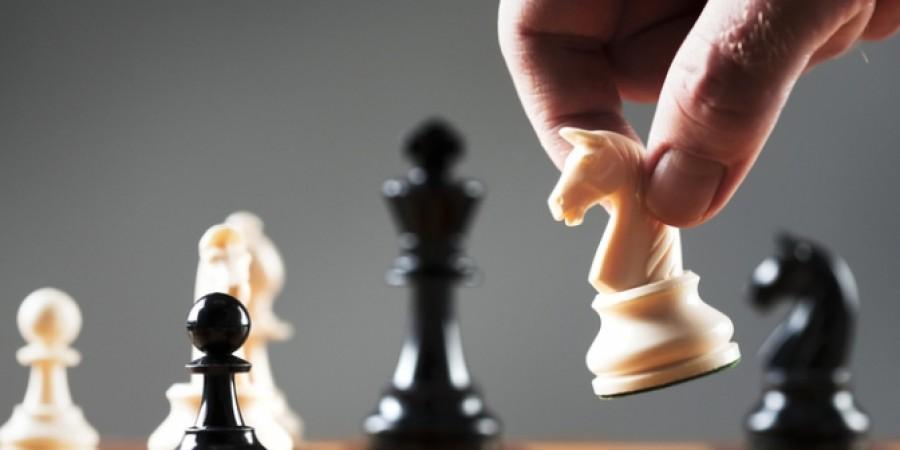 22 грудня відбудеться шаховий турнір