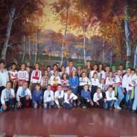 Глибочанський старостинський округ