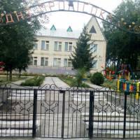 Летківський ДНЗ «Пролісок»