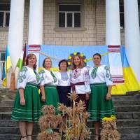 Ілляшівський старостинський округ