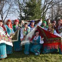 Всесвітній день української хустки (2020 р.)