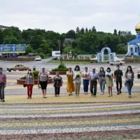День скорботи і вшанування пам'яті жертв війни в Україні 2020