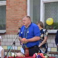 Володимир Маснюк - заступник селищного голови з питань діяльності виконавчих органів ради
