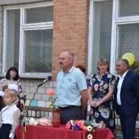 Олександр Кузь - староста Гордіївської громади