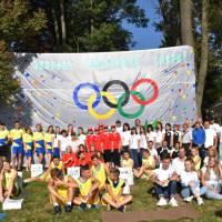 Спортивне свято «Тростянеччина обирає здоров'я» (2020 р.)