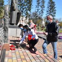 День пам'яті Чорнобильської трагедії (2020 р.)