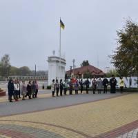 День визволення України від нацистських загарбників (2020 р.)