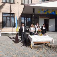 Олег Ткач - секретар селищної ради