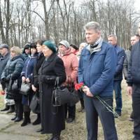 17 березня – День визволення Чечельника від фашистських загарбників