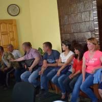 22 сесія Чечельницької селищної ради 7 скликання