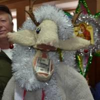 Районний фестиваль «Різдвяне диво» 2018