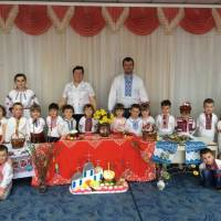 Великодній тиждень в ДНЗ «Веселка»