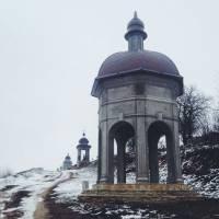 5 КАПЛИЦЯ – Каплиця Симона Киринеянина