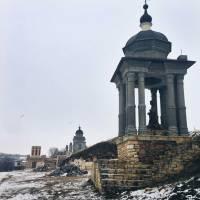 6 КАПЛИЦЯ – Каплиця св. Вероніки