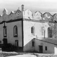 Старе фото синагоги, без датування