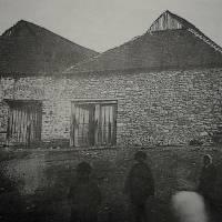 Фото П. Жолтовського, 1930 р.