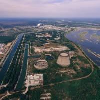 Чорнобильська зона. Життя зони відчуження.