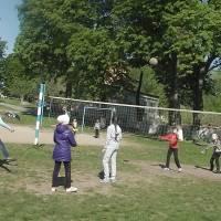 спортивні змагання школярів