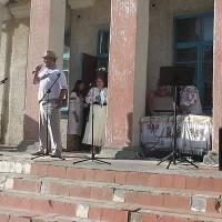 виступ голови Крисько М.М.