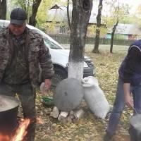 козацька  каша