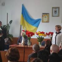 Вшанування 31-ї річниці трагедії на ЧАЕС