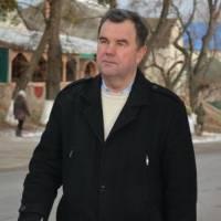 Голова Шпиківської ОТГ Крисько Микола Михайлович
