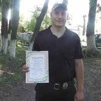 старший лейтинант поліції Андрушко В. А.